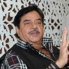 Mumbai civic body demolishes illegal extensions in Shatrugan Sinha's eight-storey Juhu house
