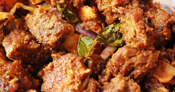 Will Kerala House in New Delhi (and everyone else) now have to stop selling buffalo meat also?