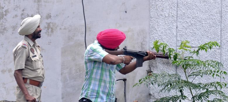 Gurdaspur attack is Punjab's first major terror incident in more than a decade