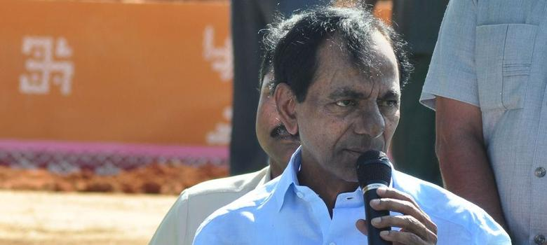 The hidden public cost of private prayers by Telangana chief minister sparks ire