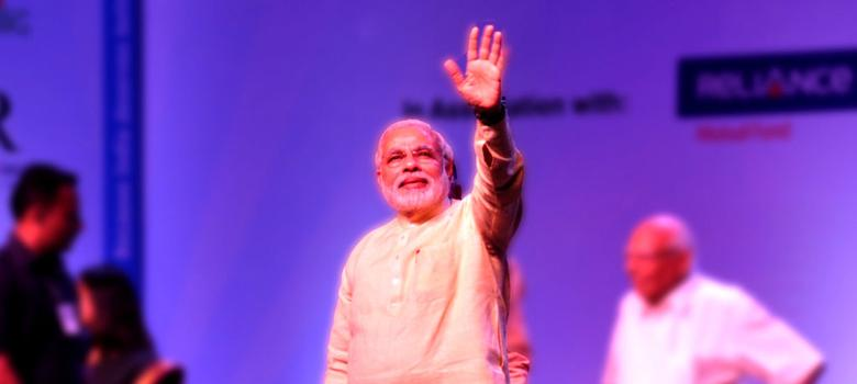The Daily Fix: After one year of Narendra Modi, you will hear about Acche Din even if you can't see them