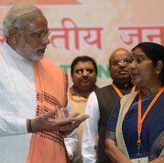 The Daily Fix: How long can Narendra Modi retain Sushma Swaraj and still remain holier-than-thou?