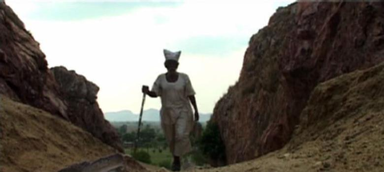 Dashrath Manjhi, rock star and film muse