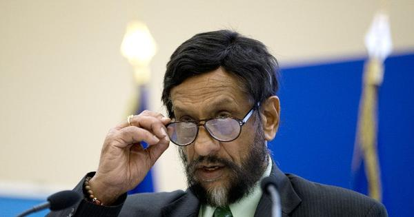 IPCC chair RK Pachauri cancels trip to Nairobi after second woman complains of sexual harassment
