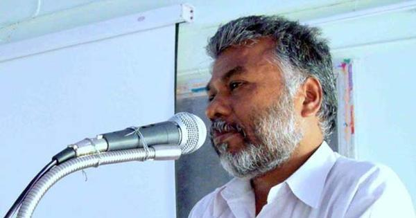 'If you don't like a book, throw it away': High Court brings author Perumal Murugan back to life