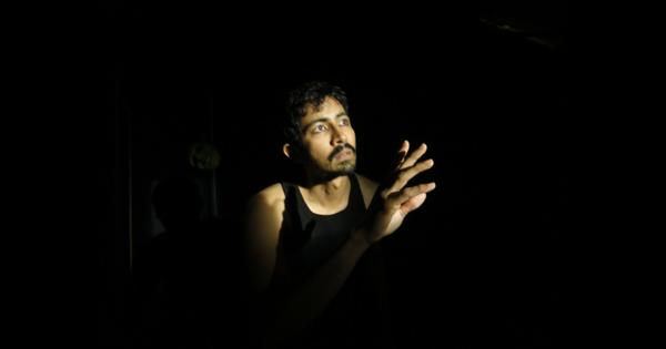 Watch the trailer of the play Hindu extremists got the Chennai police to shut down