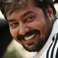 Podcast: Aakar Patel on whether Anurag Kashyap is a tormented genius or an insufferable bore