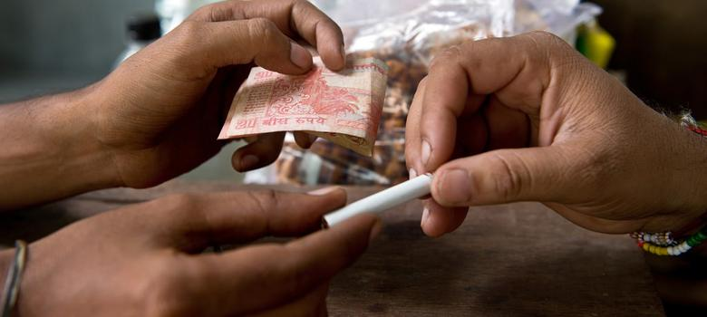 Giving tobacco to children can now attract seven-year jail term, Rs 1 lakh fine