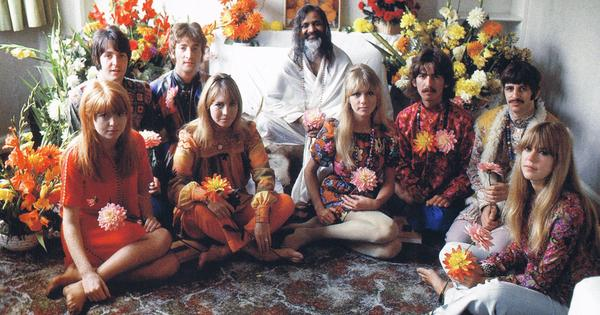 Why did The Beatles come to India (again and again)? This book has answers without being starry-eyed