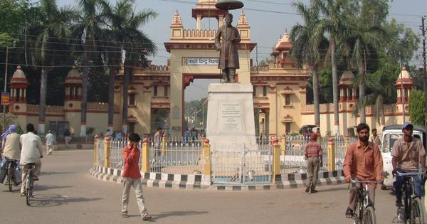 Malviya was not the main founder of Banaras Hindu University, researcher claims
