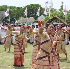 Why losing some Muslim votes is helping the Congress in Assam