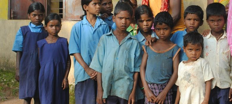 Chhattisgarh is closing down schools in areas where it should expand them