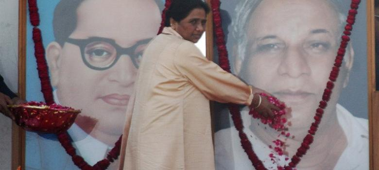 Why Mayawati's mentor Kanshiram did not believe in the annihilation of caste
