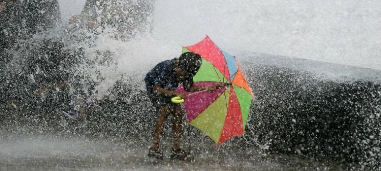 इस साल देश के बारिश से तर-बतर होने की संभावना 85 फीसदी है और सूखे की न के बराबर