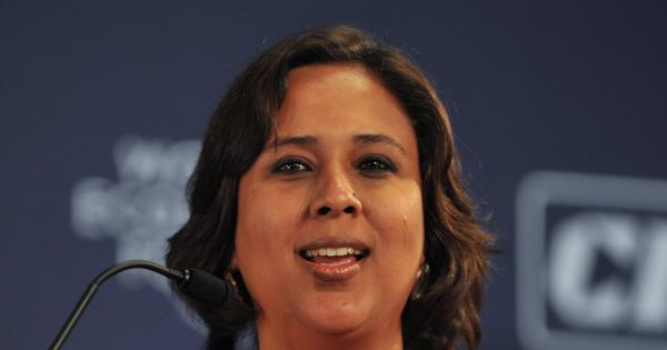 'Will I sweet-talk a source? 100%. I do it every day': Barkha Dutt talks about her new book