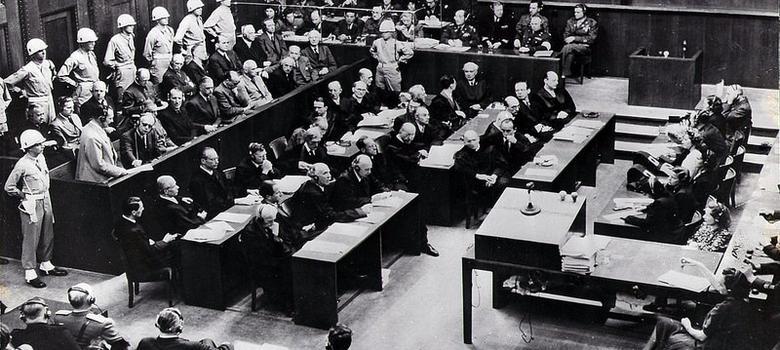 nuremberg war crimes trials 70 years on a complex legacy. Black Bedroom Furniture Sets. Home Design Ideas