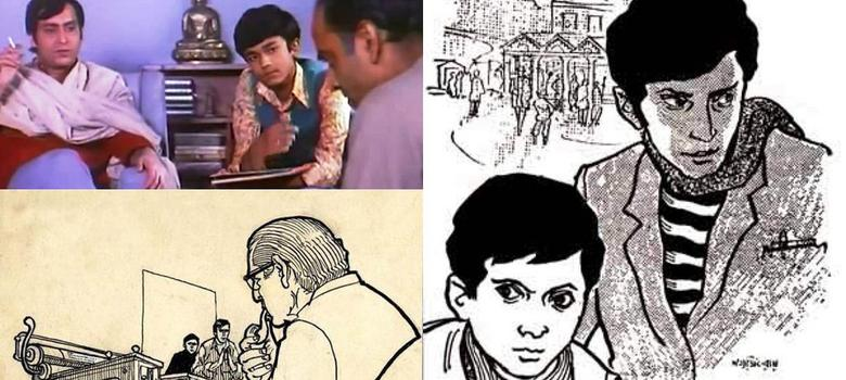 Five reasons why detective Feluda at 50 is eternal