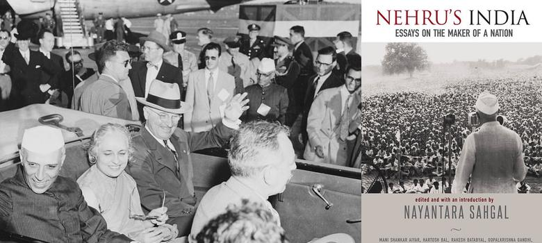 The Nehru whom today's India does not know