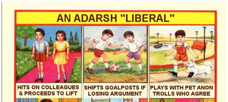Is Scroll.in a nest of Adarsh Liberals?