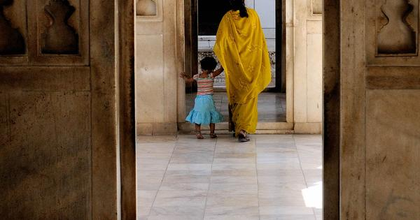 Until now, Indian minorities could not adopt. Supreme Court finally changes that