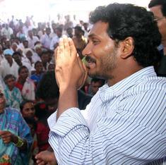 Attack on YSR Congress chief: Visakhapatnam police seek 15-day custody of accused