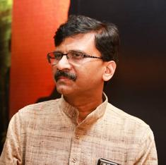 'Rafale deal is the father of Bofors scandal,' Shiv Sena MP Sanjay Raut writes in party mouthpiece