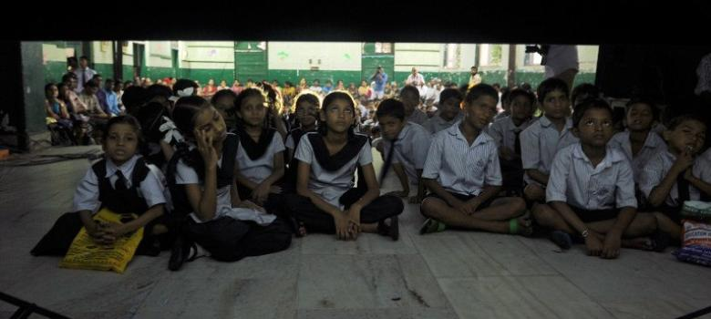 282 million illiterate Indians: Education waits for the Big Bang