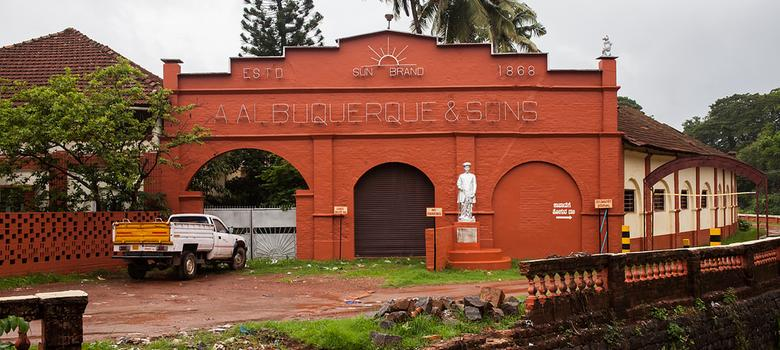 Mangalore's age-old tiles survive the shift towards cement