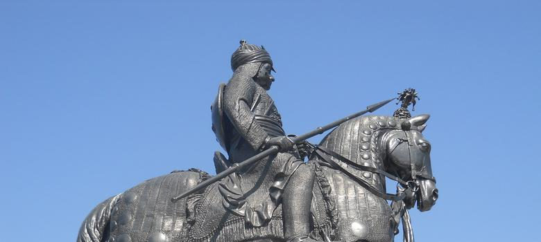Rajnath's Maharana Pratap vs Akbar diatribe marks the complete communalisation of Indian history