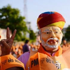 What Narendra Modi could learn from the UPA's failures