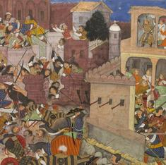 The Daily Fix:  After Gujarat, are Rajasthan's history textbooks the latest Hindutva experiment?