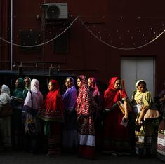 Bohra community's smart card system shows us what a post-Aadhaar world could look like