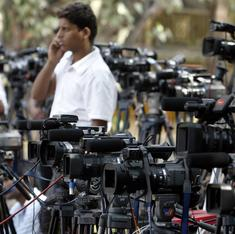 India is Asia's deadliest country for journalists, says media watchdog