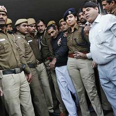 How flawed background checks allowed Uber rape accused to slip through the gaps