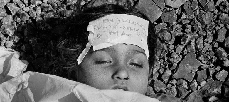 BP settles for $18.7 billion in oil spill. Anyone remember Bhopal?