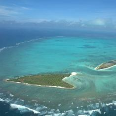 As Lakshadweep braces for a monstrous El Niño, here's what happened 18 years ago