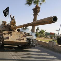 How big a threat is Islamic State in Central Asia?