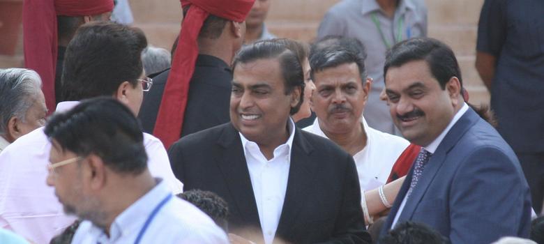 Billion-dollar loan to Adani cements Modi's friendship with corporate India