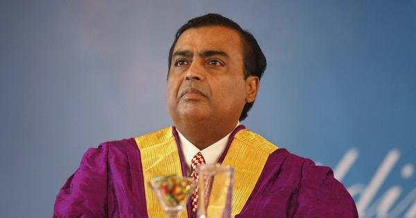 Demonetisation fallout: 11 Indians out of  Hurun Global Rich List, Mukesh Ambani richest in country