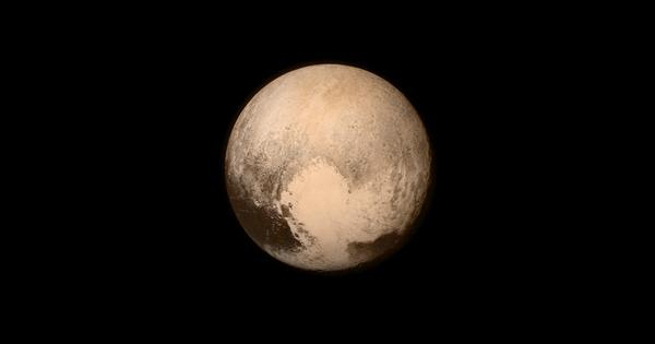 What might Pluto sound like? Our musical love affair with the cosmos
