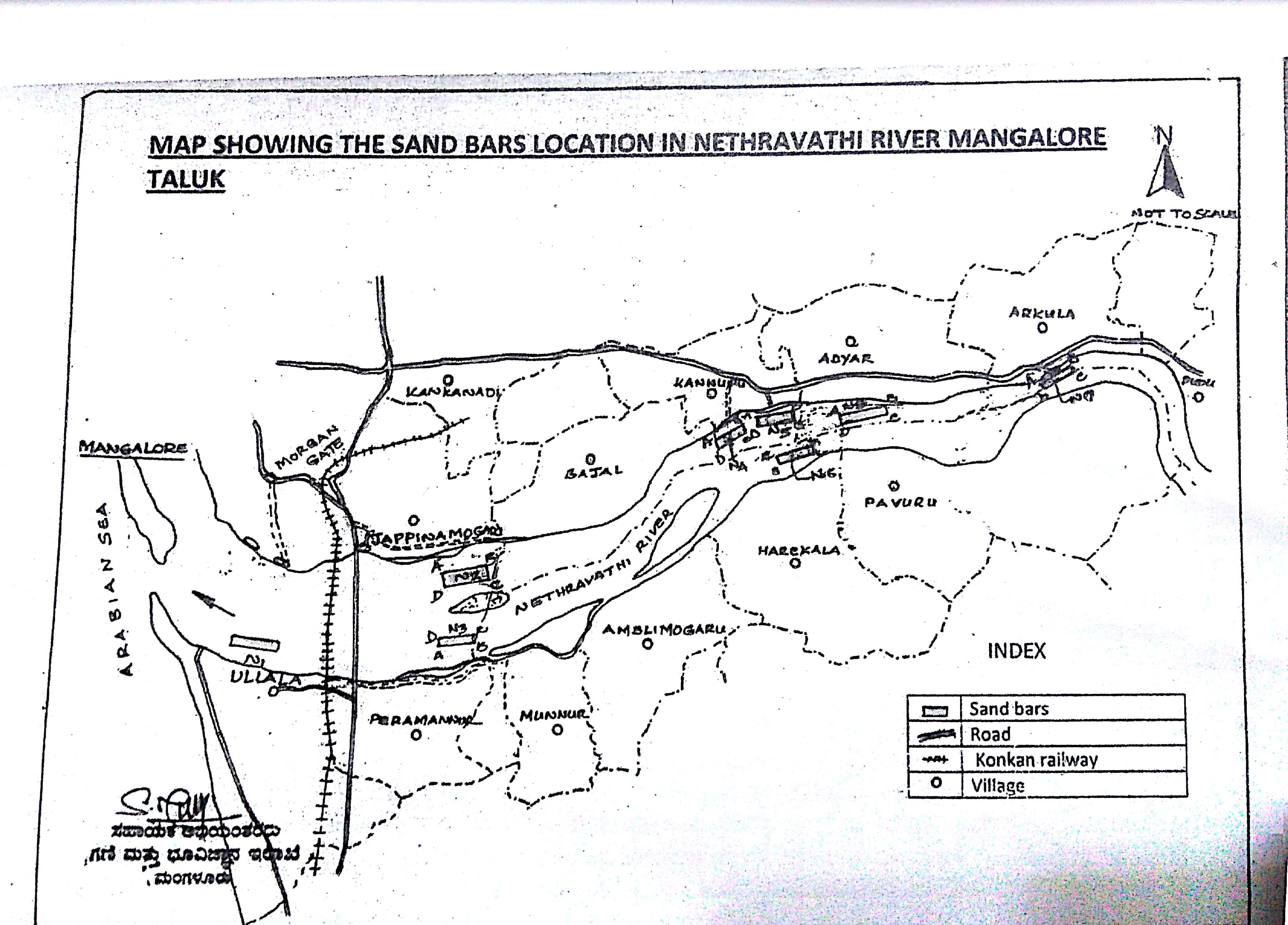 Karnataka Sand Mining 2018: Hopeless, But Action Packed! – SANDRP