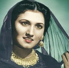 India's loss, Pakistan's gain: The journey of singing great Noor Jehan after 1947