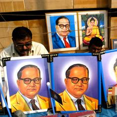 Maharashtra wants to buy Ambedkar's London home even as his Mumbai ones lie neglected