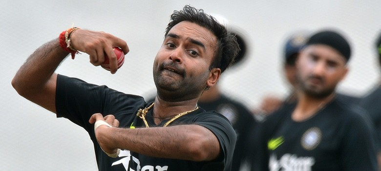 Amit Mishra denies reports that he failed the Yo-Yo fitness test