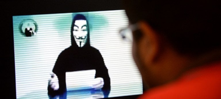 Indian hackers, Anonymous and #OpISIS: The grey area of online vigilantism