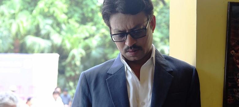 Best of Bollywood 2015 countdown: 'Talvar'
