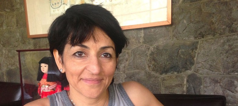 'Not even one mainstream newspaper touched it': Susan Abulhawa on writing Palestine