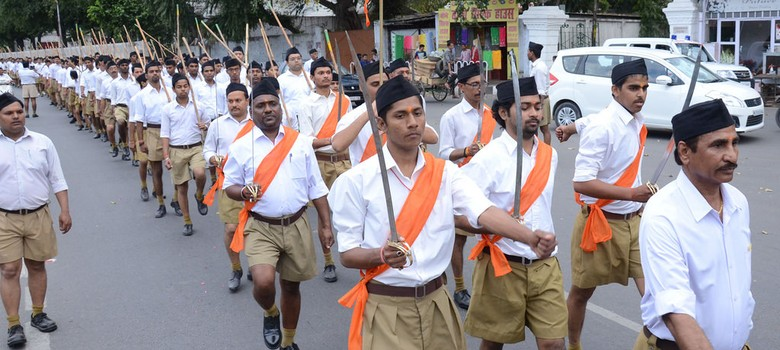 Why the Christian community should steer clear of the RSS 'hand of friendship'