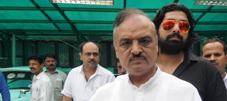 Delhi Assembly's ethics committee recommends expelling BJP MLA OP Sharma