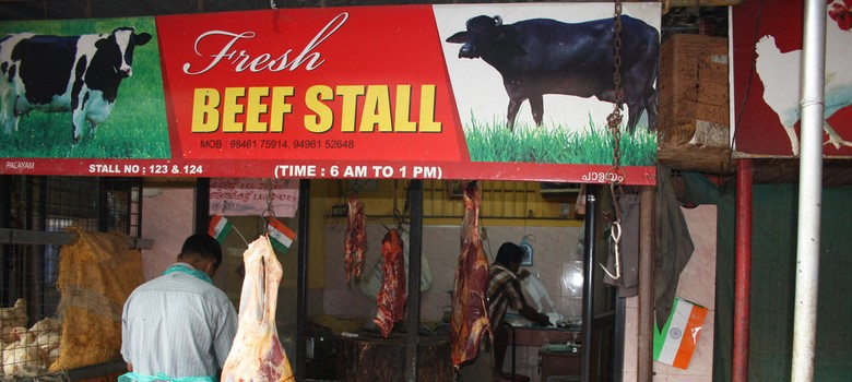 A short survey of Kerala's long-standing love for beef